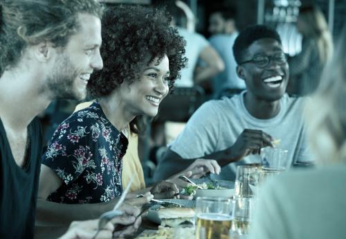 restaurant-social-media